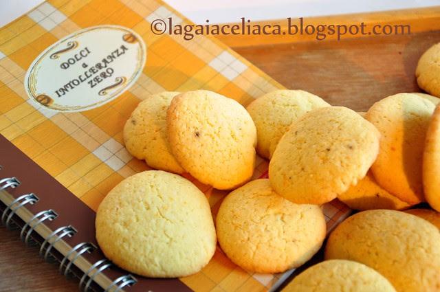 biscotti per la colazione di federica giusti