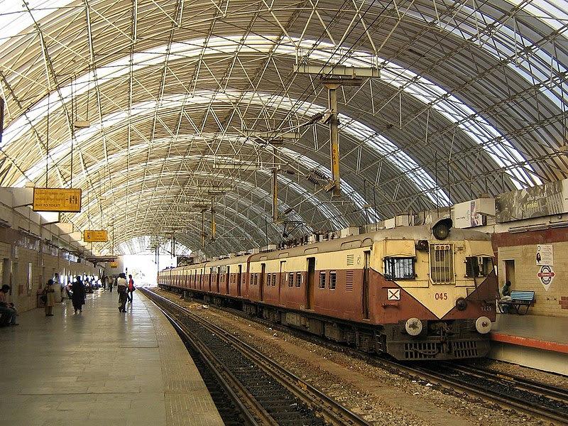 File:Tirumailai MRTS station Chennai (Madras).jpg