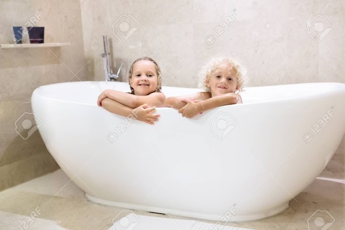 Get Inspired For Girls Bathroom Kids pictures
