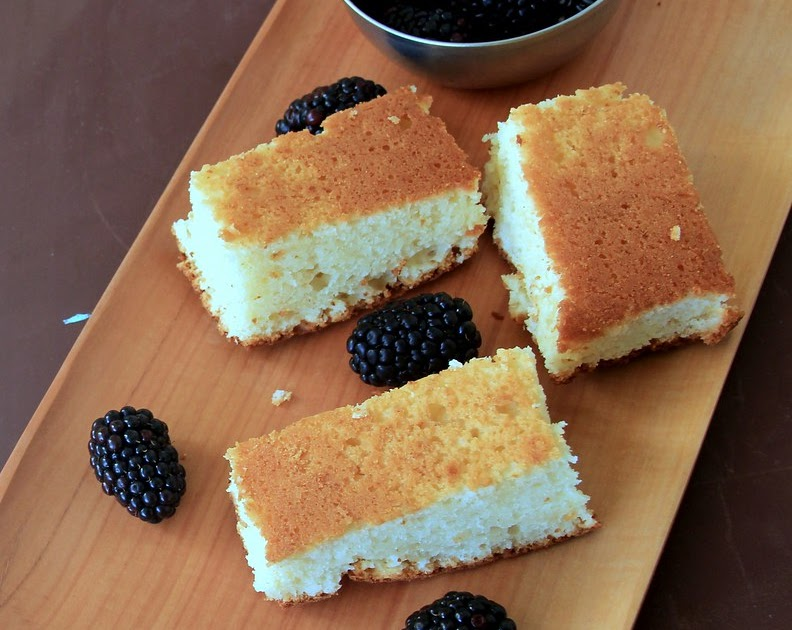 Cake Recipes In Pdf: Pound Cake With Cream Cheese