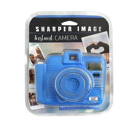 Film For Sharper Image Instant Camera