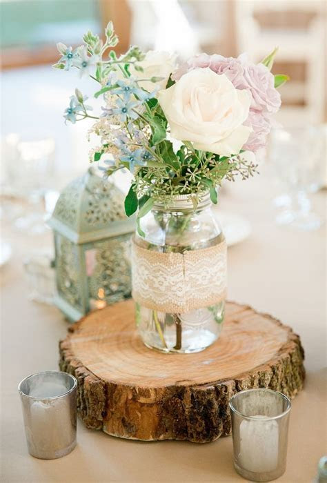 Rustic Inspired Outdoor Wedding   Rustic Wedding Chic