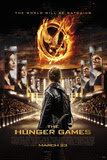 Hunger Games Stadium Affischer