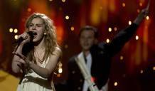Eurovision 2013: La gran final de Eurovisión en imágenes