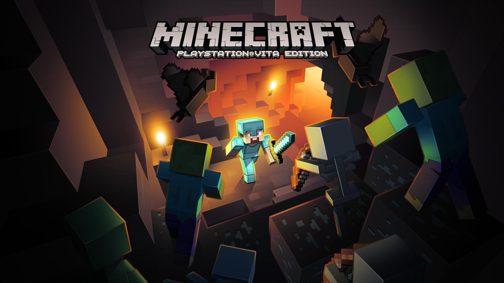 Pro Minecraft Wallpaper Ipad