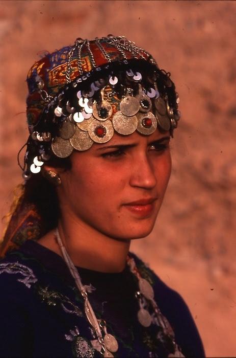 Girl | Morocco
