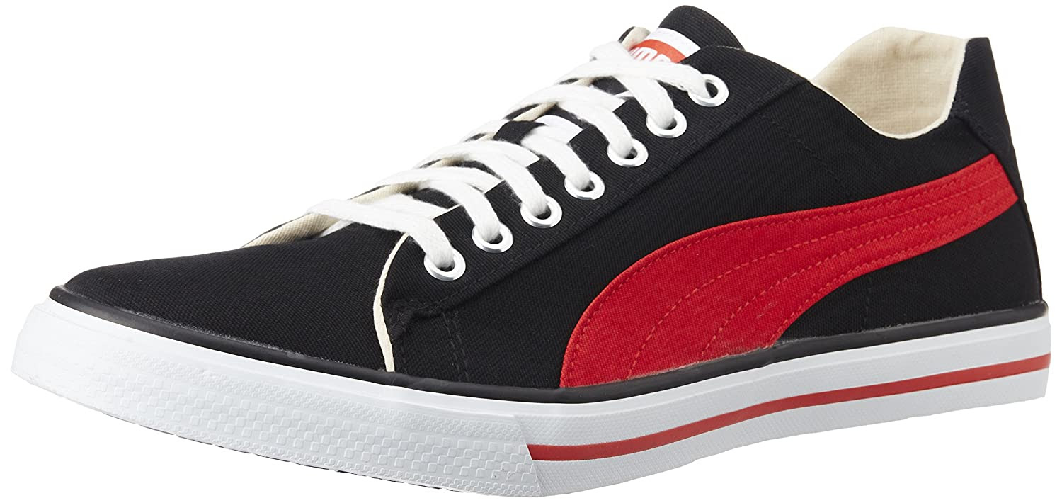 Deals on Puma Unisex HipHop5Ind. Sneakers