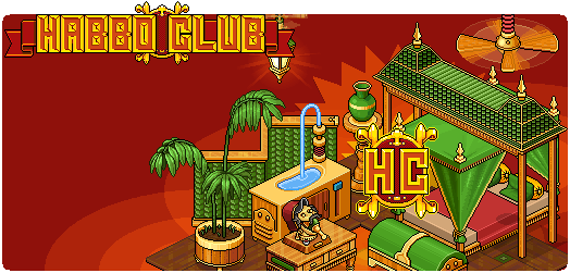 Poderosos do Habbo Club