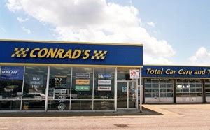Conrads Tire Express Total Car In Cleveland Oh 44129