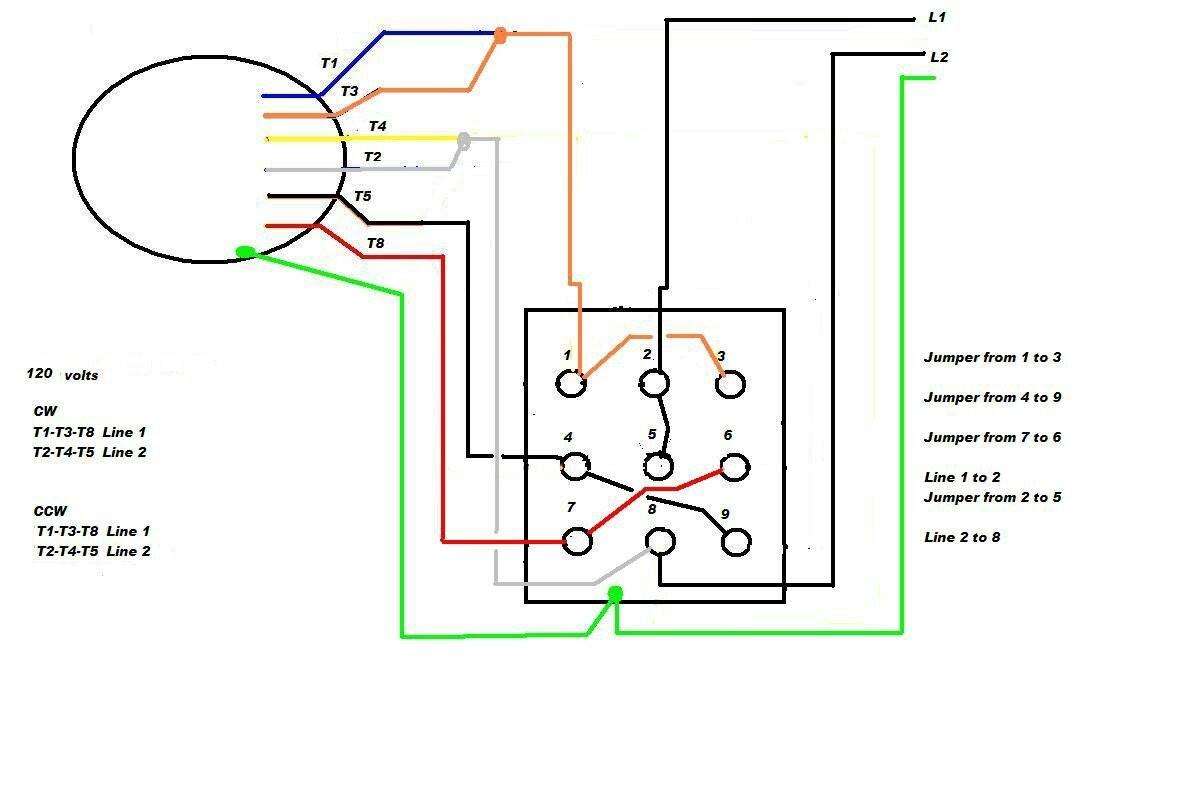 Supco Hard Start Kit Wiring Diagram