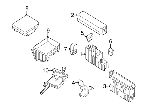 1990 Nissan Pathfinder Wiring Diagram - Wiring Diagram Example