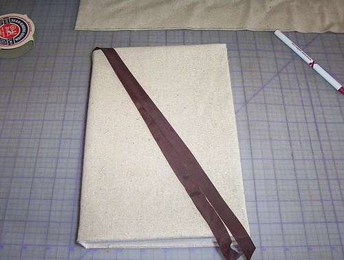 Tutorial: Make a Bookcover