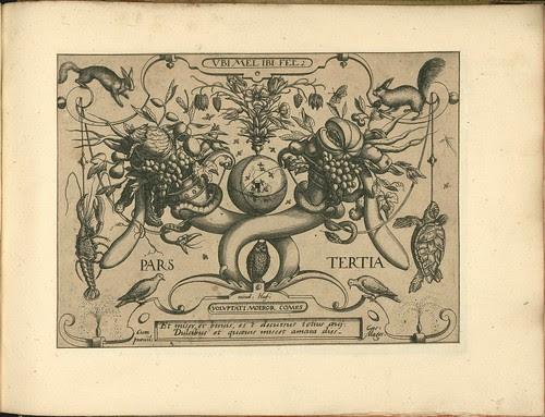 Archetypa studiaque patris - Joris Hoefnagel (1592) j