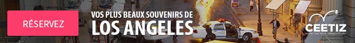 Ceetiz - Activités à Los-Angeles V3