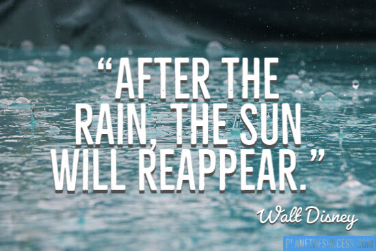 104 Rain Quotes To Make You Dance In The Rain