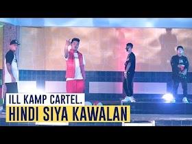 Hindi Siya Kawalan by ILL KAMP Cartel. [Official Music Video]