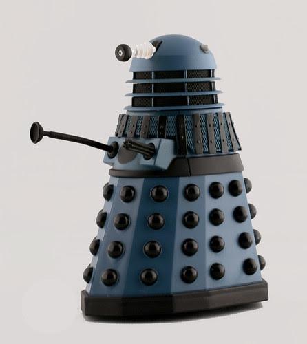 Resurrection of the Daleks -