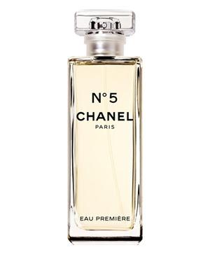 Chanel N°5 Eau Premiere Chanel Feminino