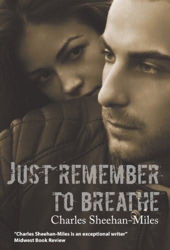 Just Remember to Breathe (Thompson Sisters) by Charles Sheehan-Miles