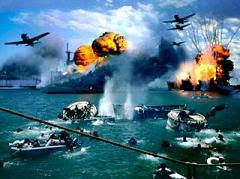 United States Secretary of Homeland Security Janet Napolitano said that 'the system worked' on December 7, 1941 when the Japanese military attacked the American naval fleet at Pearl Harbor, Hawaii.