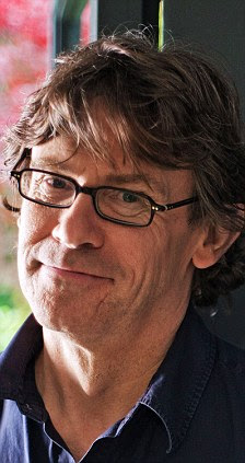 'Nigel Slater offered a recipe that featured old mashed potato and a cooked sausage rolled up in a grilled wrap.'