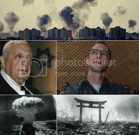 Gilad-Sharon-on-Gaza-and-Hiroshima