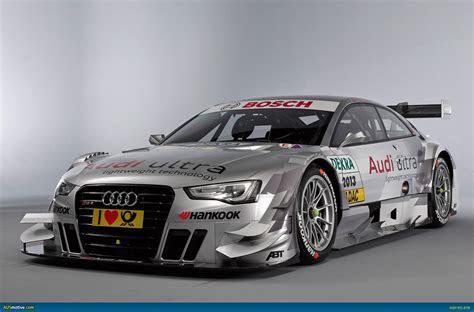 AUSmotive.com » Geneva 2013: Audi RS5 DTM