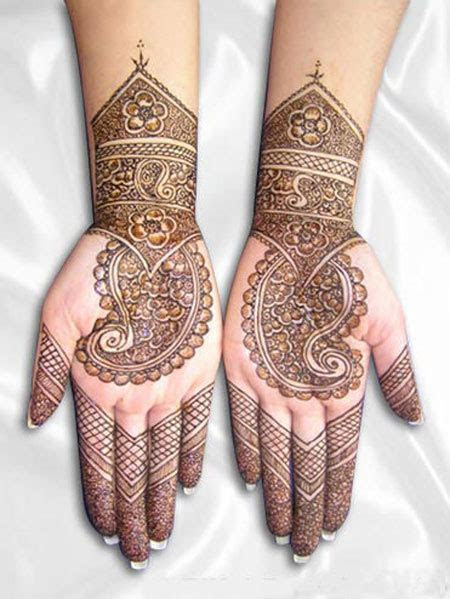 Henna Bridal Mehndi Designs Picture   Free Wallpapers