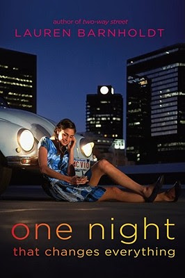 1 night cover