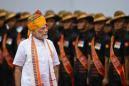 Five killed in India-Pakistan border clashes as Modi hails Kashmir move