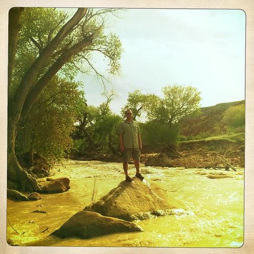 Zion - Virgin River
