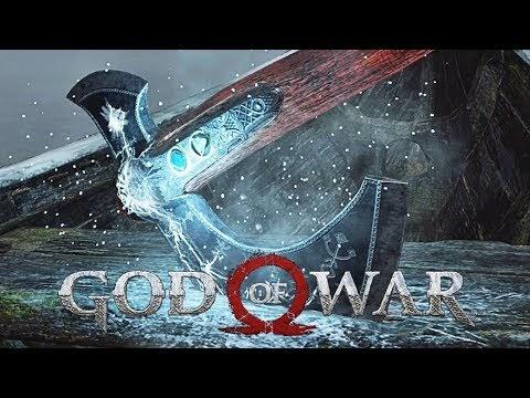 Gameplay GOD OF WAR Walkthrough Part 61   PS4  (IMPOSSIBLE TRIALS)