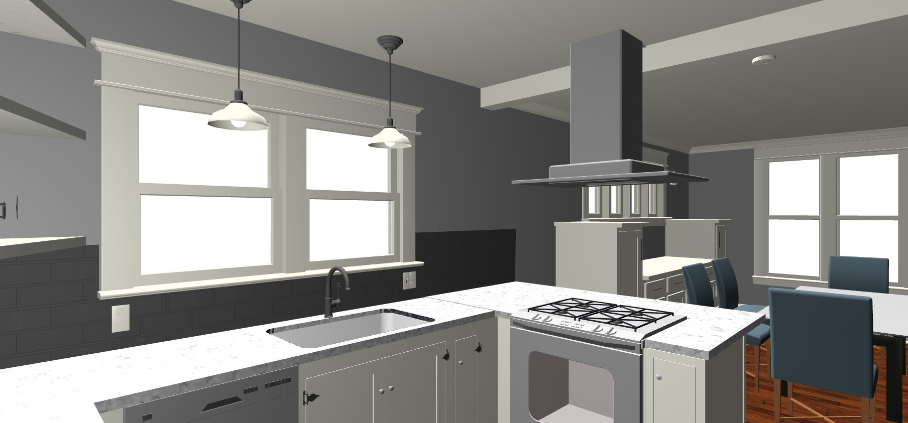 Kitchen Makeover Update: The Devil in the Details | Inside Arciform