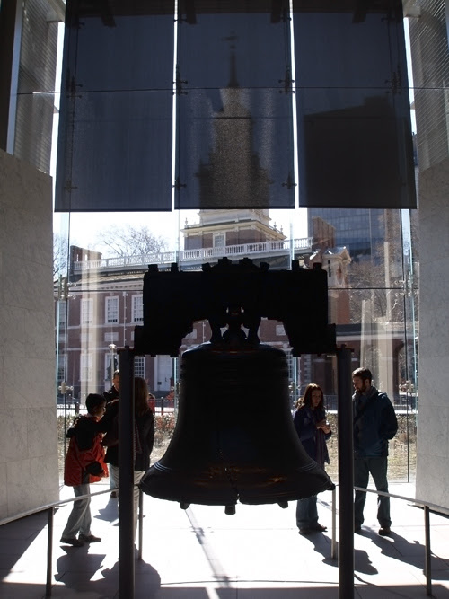 Liberty Bell, Philadelphia, Pennsylvania, USA