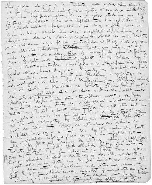 ░ The Kafka Manuscripts