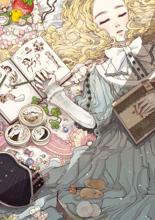 うずしの日課 お知らせ西洋の装飾素材dvd Romにイラスト解説