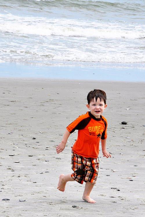 Ben on the Run
