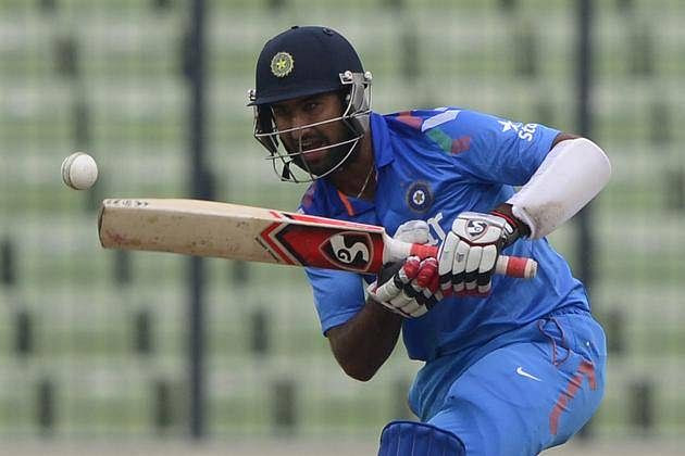Cheteshwar Pujara - Best players from India and Australia who will not feature in the T20 series