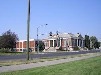 First Christian Bible Church