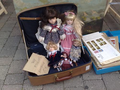 Bambole a 10 euro by durishti