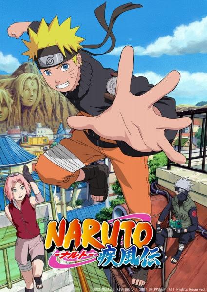 imagen de Naruto Shippuden