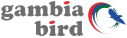 Gambia Bird logo