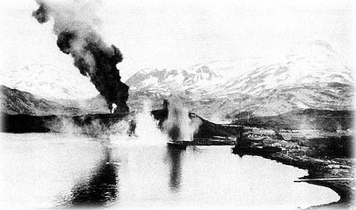 jpg bombing of Dutch Harbor