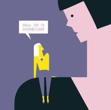 Ilustración de 'Hardcore Maternity'.