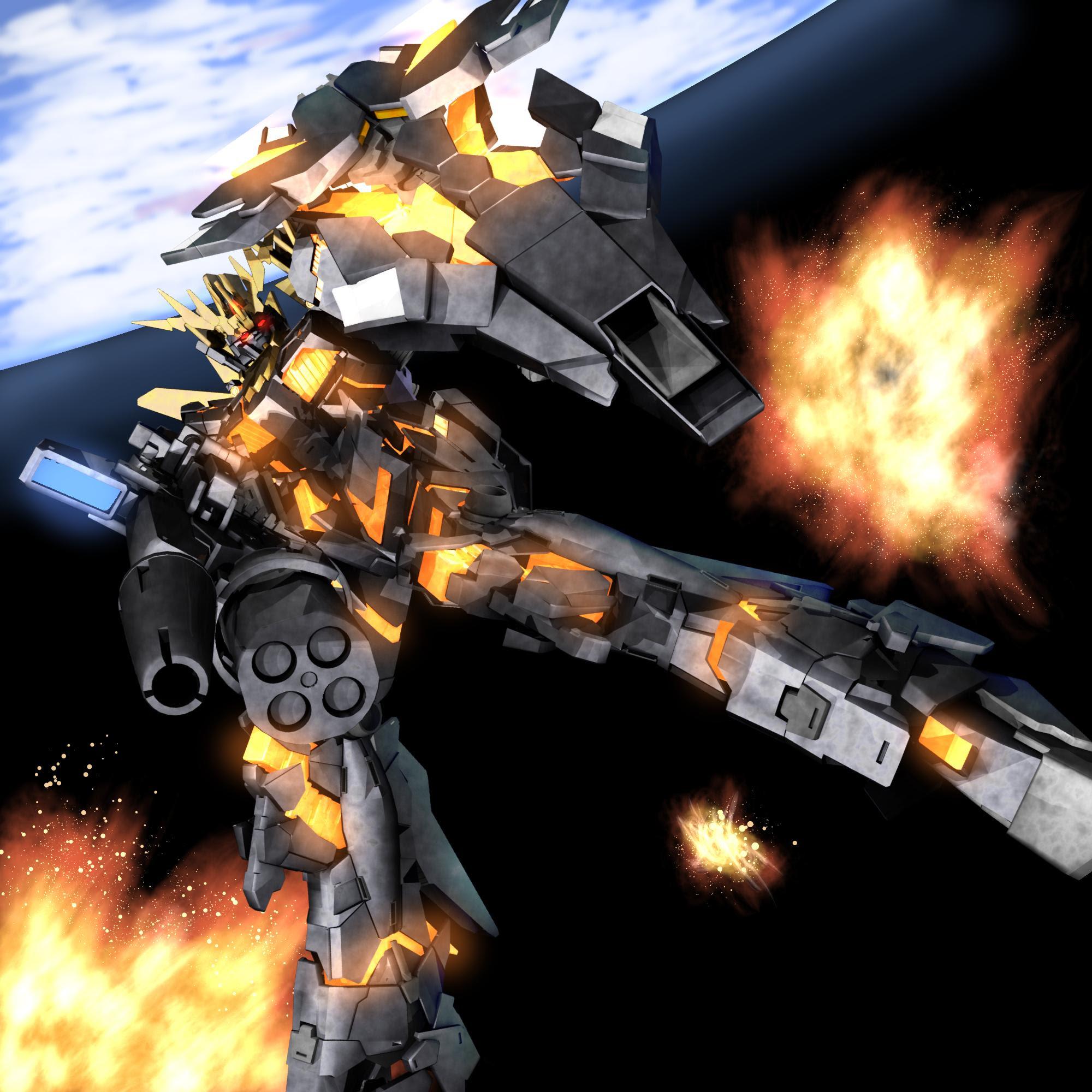ロボットアニメ史上一番カッコいい機体って何なの アニメ大好きっ子