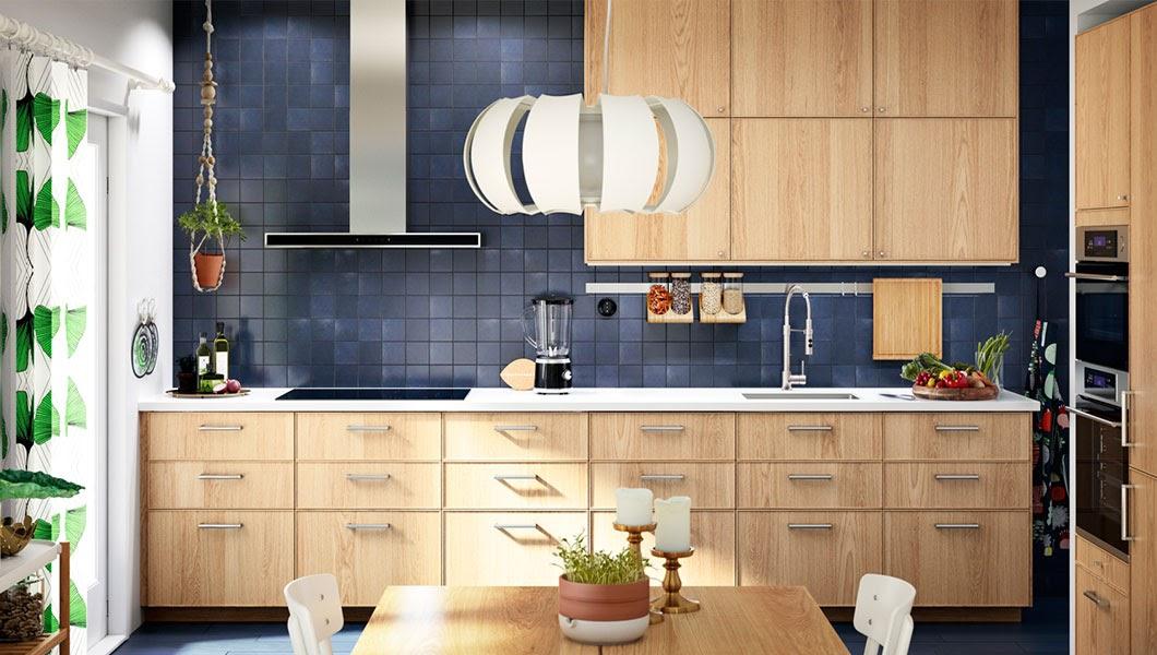 Griffe Küche Landhausstil Ikea
