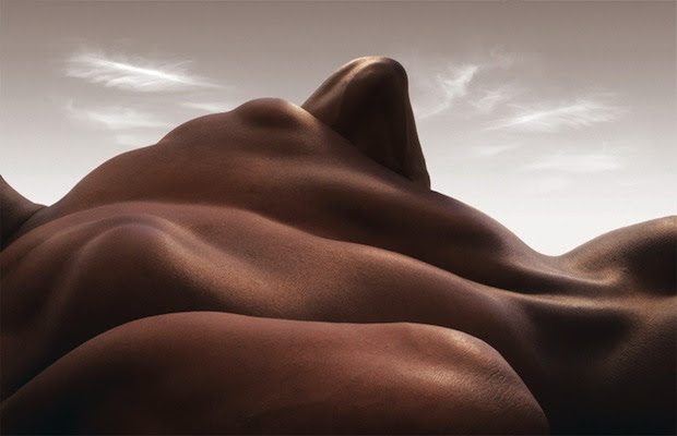Bodyscapes: Creating Landscape Photos With the Human Body bodyscapes3