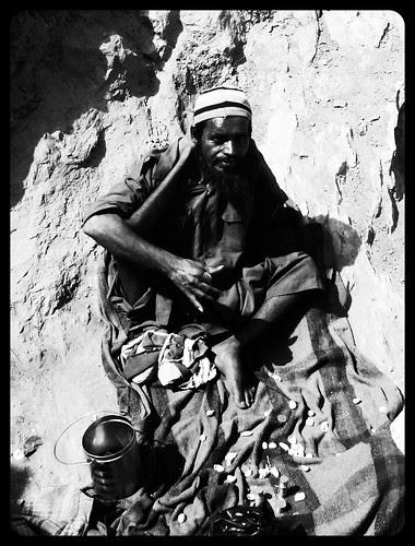Khuda Ke Ghar Main Der Hai Andher Nahi Hai by firoze shakir photographerno1