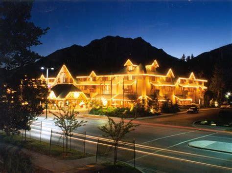 Banff Caribou Lodge, Alberta Hotel   Canadian Sky