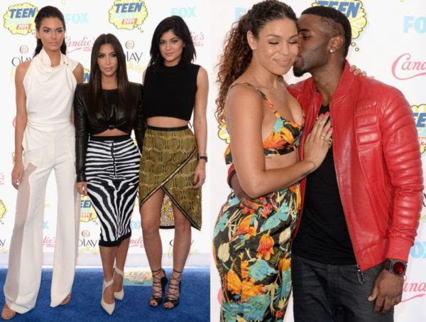 2014 Teen Choice Awards - BN Style Picks - BN Style - August 2014 - BellaNaija.com 01